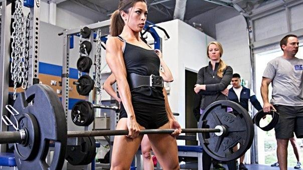 Женские тренировки. Самбо-Уфа